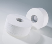 TOILET ROLLS MINI JUMBO's