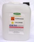 FOODTECH HYPOCHLORITE ia a Chlorinated based Sanitiser