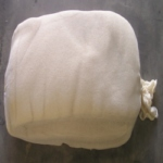 MUTTON CLOTH 4 kilo bags of medium grade mutton cloth ideal for polishing or cleaning