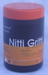 NITTI GRITTI HAND WIPES 50 heavy duty hand wipes with grit for extra hand cleaning where water is unaviliable 10 tubs per box