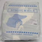 PURE COTTON CLOTHS 10 kilos of pure cotton polishing or cleaning  cloths