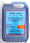 PURE LINE PURPLE BEER LINE CLEANER