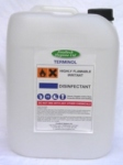 FOODTECH TERMINOL A Alcohol based sanitiser