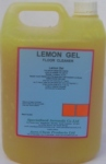 LEM SOAP GEL