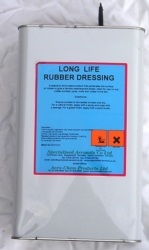 LONG LIFE RUBBER DRESSING