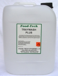 FOODTECH HD TRAYWASH PLUS