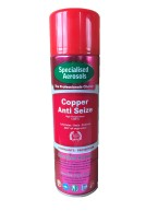 copper anti seize 500ml