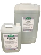 ECONOCLEAN is a Caustic based TFR for heavy duty cleaning